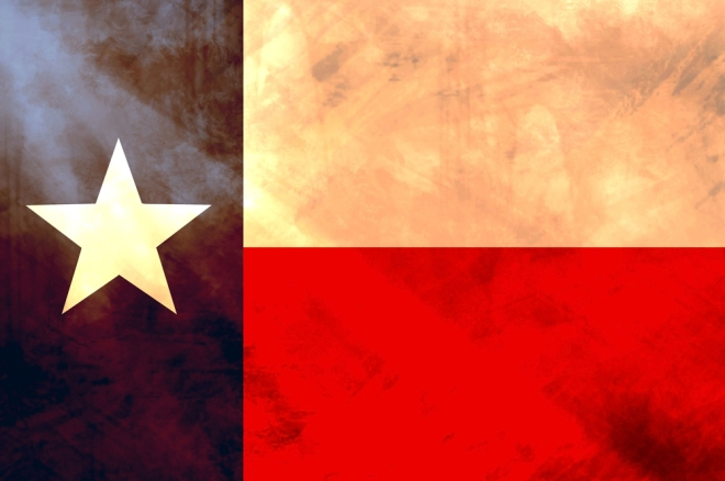 Texas vs. California: Texas wins