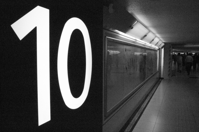 10 steps to a high performance culture