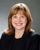 GM CEO Mary Barra Photo Credit: © General Motors